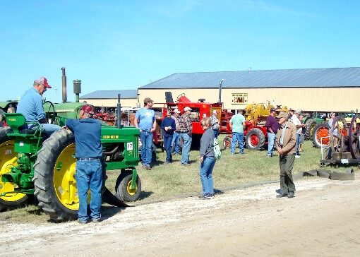 Tractor & Truck Show