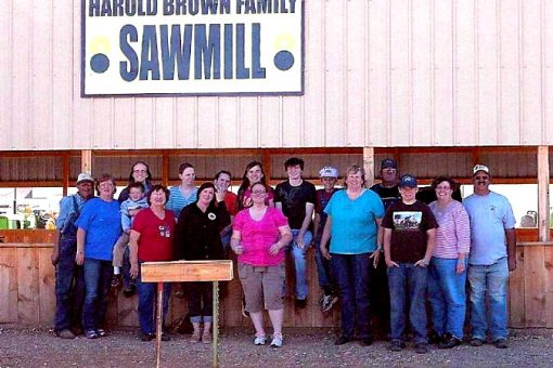 FAMILY SAWMILL