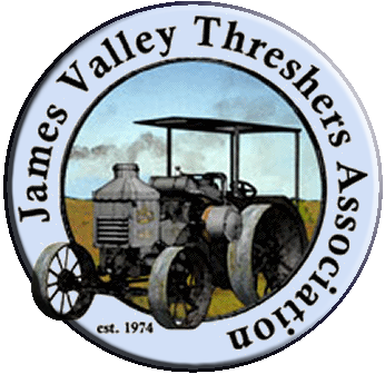 James Valley Threshers Association