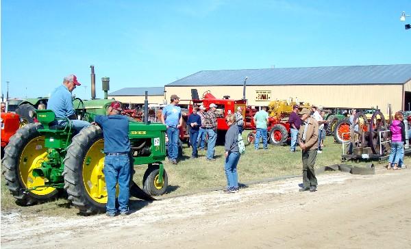 Tractor & Truck Show